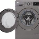 REVIEW: LG F2J5WN7S – Oferă cea mai bună performanță la spălare!