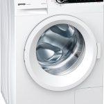 REVIEW: Masina de spalat rufe Gorenje W 7723 – Cu tehnologiile Senso Care și Sistem Eco!