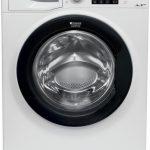 REVIEW: Masina de spalat rufe Slim Hotpoint Natis RSSG 603 B EU – Cu tehnologia Digital Motion!