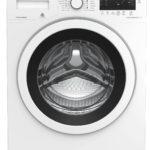 REVIEW: Masina de spalat rufe Beko WTV6633B0 – Cu tehnologia AquaFusion!
