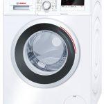 🥇 REVIEW: Bosch WAN24160BY – Cu clasa de eficiență energetică A+++