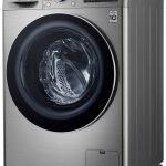 🥇 REVIEW: LG F4DN409S2T – Cu motor Al Direct Drive!